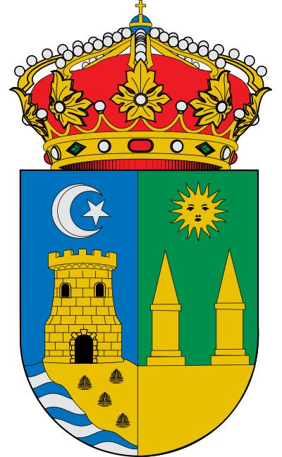 Escudo de Beniel