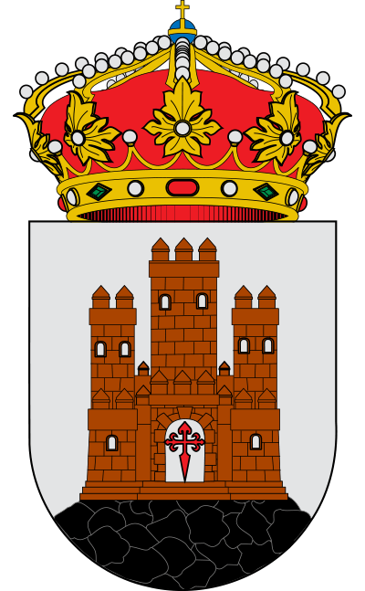 Escudo de Blanca