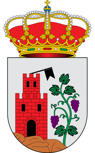Escudo de Calasparra