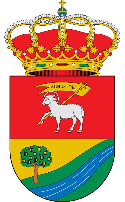 Escudo de Campos del Río