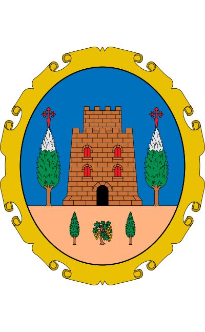 Escudo de Cehegín