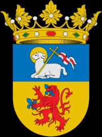 Escudo de Alcalalí