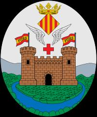 Escudo de Alcoy/Alcoi