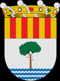 Escudo de Alfàs del Pi, l'