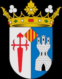 Escudo de Algorfa