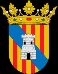 Escudo de Almudaina