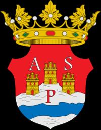 Escudo de Aspe