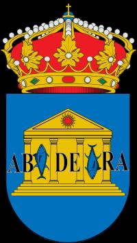 Escudo de Adra