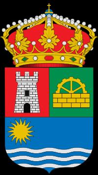 Escudo de Balanegra