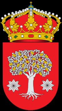 Escudo de Alburquerque