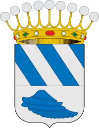 Escudo de Alcora, l'