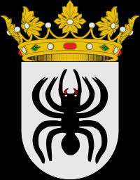 Escudo de Arañuel