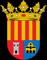 Escudo de Albal