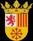 Escudo de Benaocaz