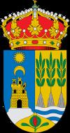 Escudo de Albánchez