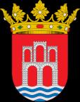 Escudo de Arcos de la Frontera