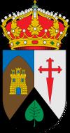 Escudo de Bacares