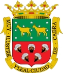 Escudo de Cabra