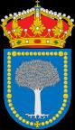 Escudo de Blázquez, Los