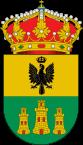 Escudo de Cañete de las Torres