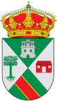 Escudo de Aldeire