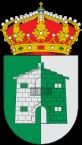 Escudo de Algarinejo