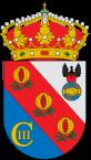 Escudo de Arenas del Rey
